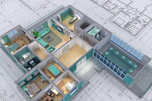 Une expérience de l'immobilier neuf
