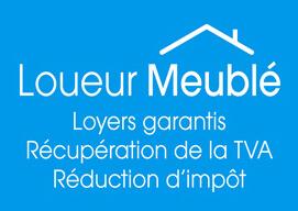 Loueur Meublé - Loyers garantis, récupération de la TVA, réduction d'impôts'