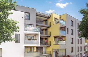 Programme immobilier EDO4 appartement à Vénissieux (69200)