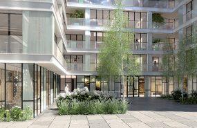 Programme immobilier OGI2 appartement à Lyon 2ème (69002) PLACE BELLECOUR