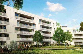 Programme immobilier VIN8 appartement à Villefranche-sur-Saône (69400) CENTRE VILLE