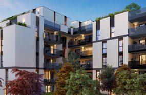 Programme immobilier VAL18 appartement à Lyon 4ème (69004) Croix-Rousse