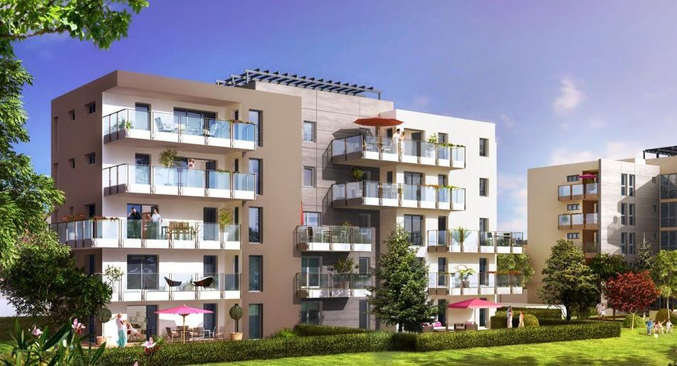 Programme immobilier Tassin-la-Demi-Lune (69160) Centre VIN9