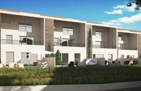 Programme immobilier SAG4 appartement à Lyon 9ème (69009) MONTESSUY