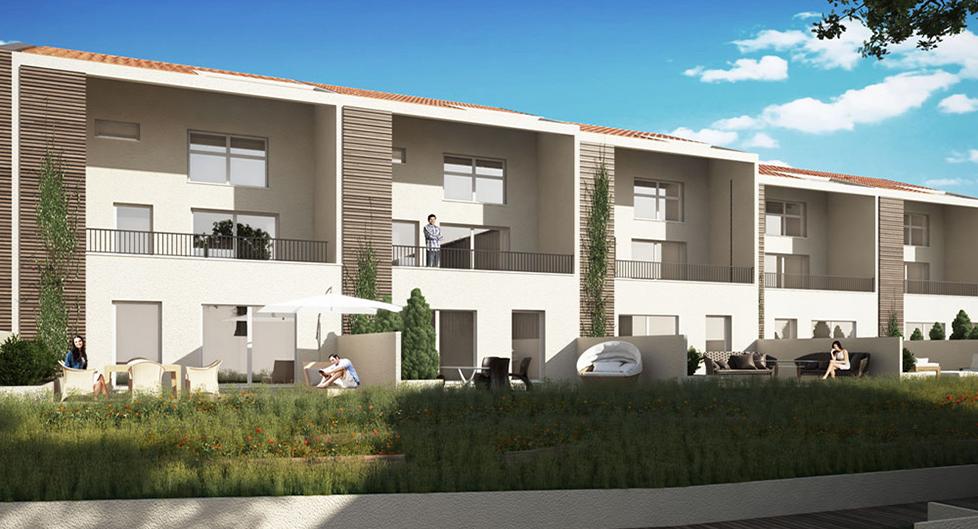 Programme immobilier Lyon 9ème (69009) MONTESSUY NOH9