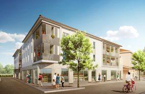 Programme immobilier NOH6 appartement à Quincieux (69650) CENTRE VILLE