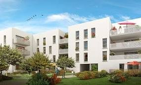 Programme immobilier NP11 appartement à Sathonay-Camp (69580)