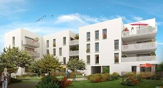 Programme immobilier Sathonay-Camp (69580)  NP11
