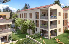 Programme immobilier ALT4 appartement à Sainte-Foy-les-Lyon (69110) CENTRE VILLE