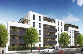 Programme immobilier ALT14 appartement à Oullins (69600) QUARTIER CALME ET RESIDENCIEL