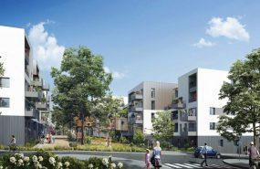 Programme immobilier ALT9 appartement à Rillieux-la-Pape (69140)