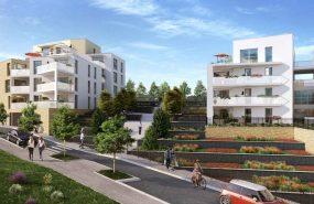 Programme immobilier ALT13 appartement à Saint Didier au Mont d'or (69370) PROCHE CENTRE VILLE