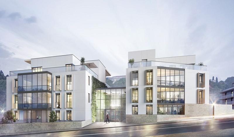 Programme immobilier Lyon 5ème (69005) SAINT IRENEE NP4