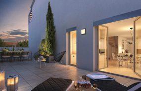 Programme immobilier ALT17 appartement à Lyon 4ème (69004) PROXIMITE TRANSPORTS
