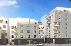Programme immobilier VAL31 appartement à Lyon 8ème (69008)