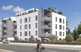 Programme immobilier KAB15 appartement à Lyon 5ème (69005)