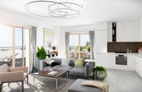 Programme immobilier OGI8 appartement à Lyon 8ème (69008)