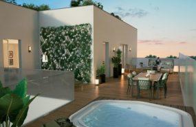 Programme immobilier OGI7 appartement à Lyon 5ème (69005)