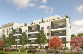Programme immobilier OGI6 appartement à Lyon 4ème (69004)