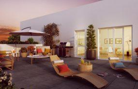 Programme immobilier ALT17 appartement à Pierre-Bénite (69310)