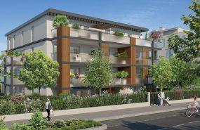 Programme immobilier MIP1 appartement à Tassin-la-Demi-Lune (69160)