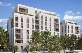 Programme immobilier ALT5 appartement à Lyon 8ème (69008)