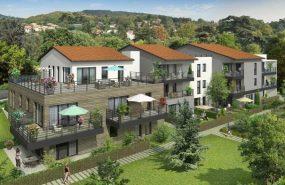 Programme immobilier BOW10 appartement à Collonges au Mont d Or(69660)