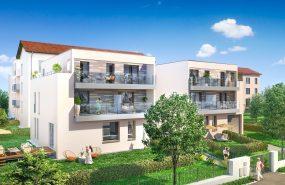 Programme immobilier EQ5 appartement à Lyon 9ème (69009)