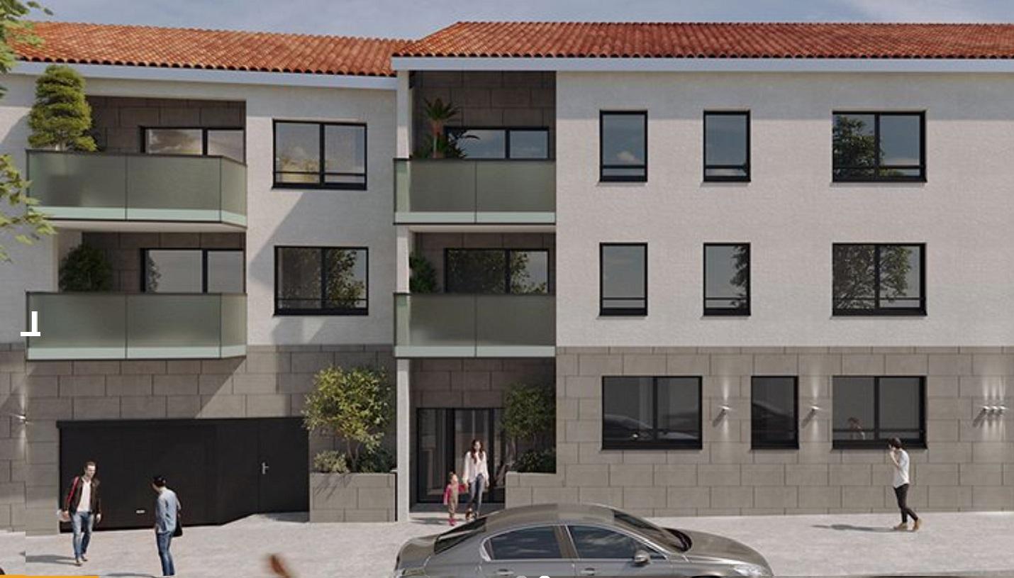 Programme immobilier La Tour Salvagny (69890)  VAL27