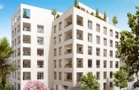 Programme immobilier KAB16 appartement à Lyon 9ème (69009)