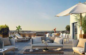 Programme immobilier NP1 appartement à Tassin-la-Demi-Lune (69160)