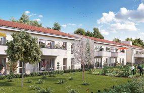 Programme immobilier VAL4 appartement à Vaulx-en-Velin (69120)