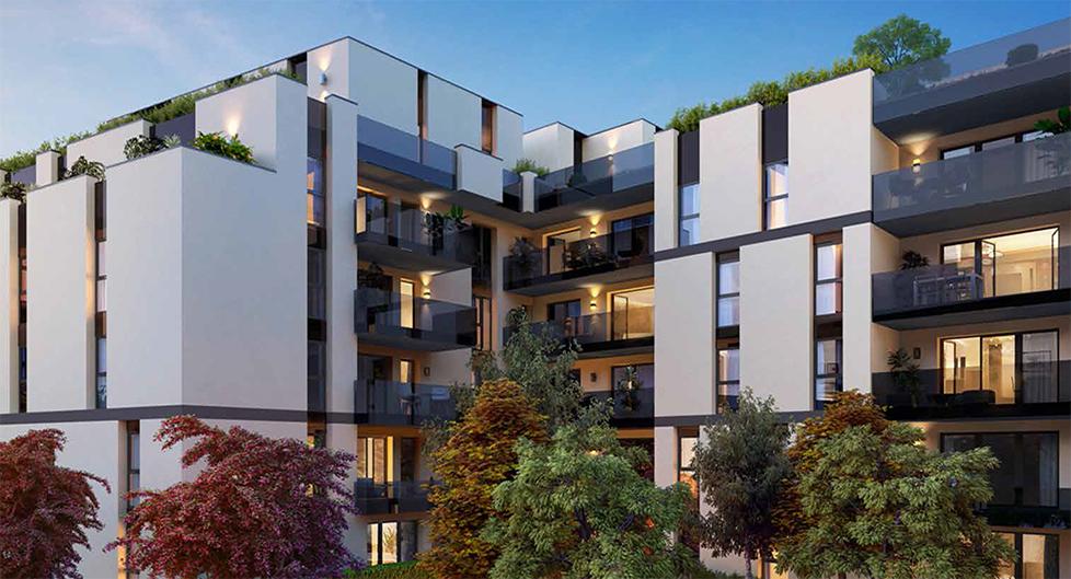 Programme immobilier Lyon 4ème (69004) Croix-Rousse PRO1