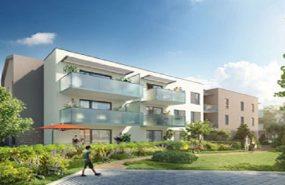 Programme immobilier VAL23 appartement à Champagne-au-Mont-d'Or (69410)