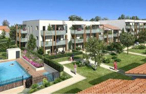 Programme immobilier VAL26 appartement à Lentilly (69210) LENTILLY