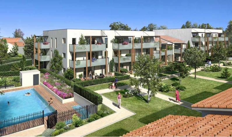 Programme immobilier Lentilly (69210) LENTILLY Pourquoi investir dans l'immobilier neuf ?