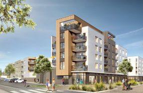 Programme immobilier NOH2 appartement à Isle-d Abeau (38080)