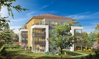 Programme immobilier Francheville (69340) PROCHE COMMERCES CRA1