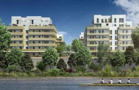 Programme immobilier DIA2 appartement à Lyon 9ème (69009)