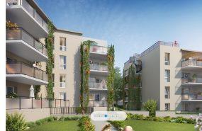 Programme immobilier CO4 appartement à Neuville-sur-Saône (69250)