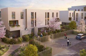 Programme immobilier ALT25 appartement à Brignais (69530)