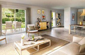 Programme immobilier VAL1 appartement à Bagnols(69620)