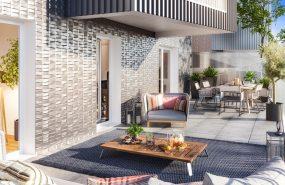 Programme immobilier ALT59 appartement à Marseille 8ème (13008) Proche Vélodrome et Brasilia