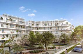 Programme immobilier ALT62 appartement à Marseille 9ème (13009) Sormiou