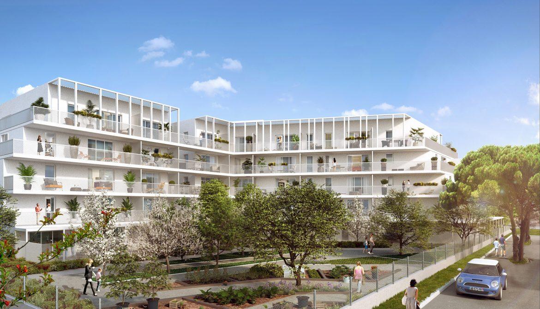 Programme immobilier Marseille 9ème (13009) Sormiou VAL118