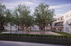 Programme immobilier ALT45 appartement à Avignon (84140) Idéalement Situé