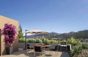Programme immobilier KAB20 appartement à Marseille 11ème (13011) Saint Marcel