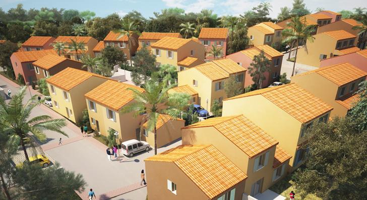 Programme immobilier NEW3 appartement à Revest-les-Eaux (83200) Entre ville et campagne