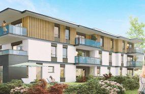 Programme immobilier VAL58 appartement à Anthy-Sur-Leman (74200) Rive Sud du Lac Leman