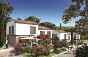 Programme immobilier OGI15 appartement à La Ciotat (13600) Golfe d'Amour de La Ciotat